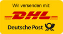 Logo Deutsche Post / DHL